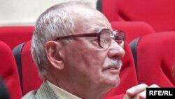 Равил Шәрәфи