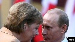 Путину будет крайне сложно вернуть доверие Германии, считает эксперт