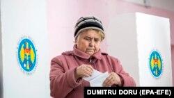 Alegerile din 24 februarie 2019, la Chişinău