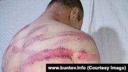 Правосудие. Пытки без конца