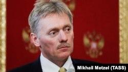 У Кремлі запровадження нових санкцій вважають незаконним
