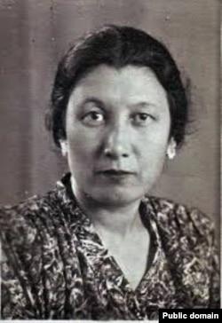 Зулейха Бекирова