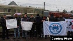В профсоюзе железнодорожников считают, что произошедшее в селе Зваре – наглядная иллюстрация того, как обстоят дела в Грузии с трудовым законодательством