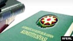 Konstitusiyaya əlavə və dəyişikliklər edilməsilə bağlı referendum bu il martın 18-nə təyin olunub