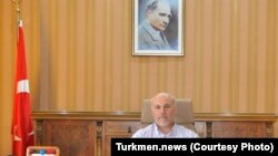 Kemal Uchkun