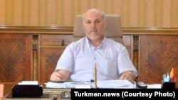 Кемаль Учкун работал в посольстве Турции в Ашхабаде с 2018 года.