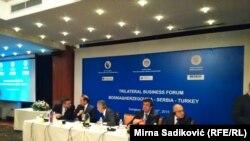 Poslovni forum u Sarajevu