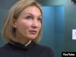 Светлана Иванова-Сергеева