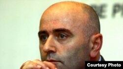 Gani Gërguri