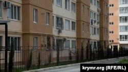Будинок за адресою: вулиця Батурина, 13-В у Сімферополі, шість квартир в якому – «службове житло» підконтрольної Росії кримської прокуратури