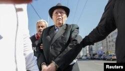 Екс-голова трудового табору у Румунії Іон Фічор відбуватиме 20 років ув'язнення, 29 березня 2017 року