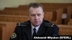 Сергей Плехун.