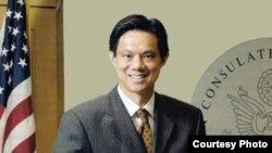 Заменикот помошник државен секретар на САД за европски и евроазиски прашања, Хојт Брајан Ји.