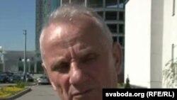 Міхаіл Воўчак