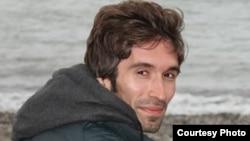 Iranian rights Arash Sadeghi (file photo)