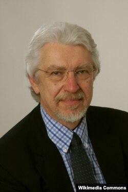 Оярс Ерікс Калниньш