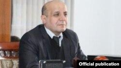 Абдулмаджид Усмонзода