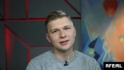 Степан Гончаров