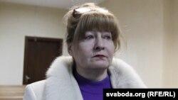 Натальля Данькова
