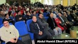 اربيل: اجتماع لعرب عراقيين مقيمين في كردستان