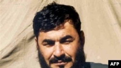An undated photo of Bashir Noorzai released by the U.S. Drug Enforcement Administration