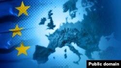 Harta e Evropës