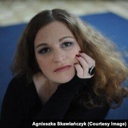 Жанна Слонёвская