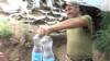 Питна вода для армії: як вирішують проблему на передовій та які технології випробовують