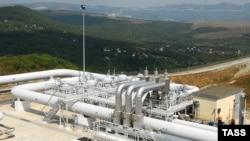 Bakı-Novorossiysk kəmərilə gündə 10-11 min ton neft nəql edilir