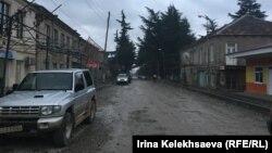 После окончания зимних каникул до наступления карантина из Ленингора не успел выехать на учебу в Тбилиси 21 студент
