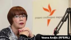 Ovde nije reč samo o tabloidnom novinarstvu nego i o tabloidnom životu koji se građanima nudi: Lila Radonjić