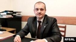 Eduard Bulat