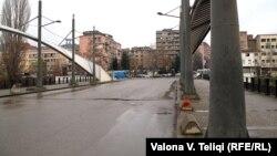 Most u Mitrovici
