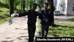 Migrantima u Bihaću i Velikoj Kladuši pomoć dijele mahom nevladine organizacije i volonteri