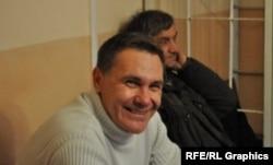 Евгений Витишко в декабре 2013 года