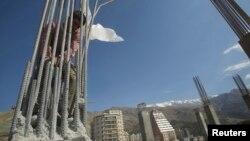 ساختوساز خانههای جدید در تهران