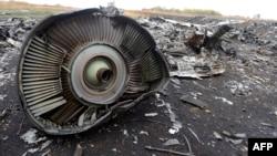 "Катастрофа ""Боинга-777"" над Донецком: три года спустя"
