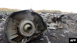 Bellingcat researchers say Russia's military chain of command was linked to the downing of the MH17 airliner over eastern Ukraine.