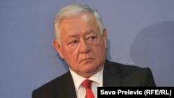 Glava kriminalne hobotnice u Crnoj Gori je u samom vrhu vlasti: Kaluđerović