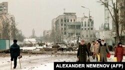 Соьлж-ГIала, 1996-гIа шо.