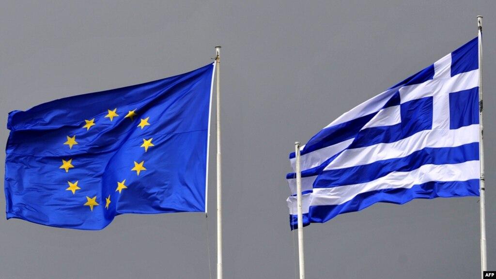 Населення протестує: ВГреції ледве ухвалили бюджет на2016 рік