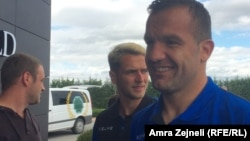 Adis Nurković: Svu svoju energiju, volju i želju ću posvetiti tome da napravimo nešto sa reprezentacijom Kosova
