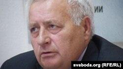 Леанід Мяцеліца