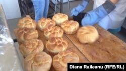 Pâine de la Gura Bâcului, Ribca's Bakery