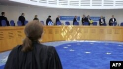 The Strasbourg court has been swamped by complaints that could take up to 10 years to hear.