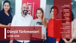 Türkiýedäki türkmen migrantlary wiza jerimesini nädip tölemeli we kanuny ýagdaýa geçmeli?