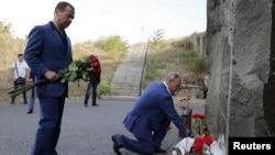 Грани Времени. Зачем Путин и Медведев прибыли в Крым?