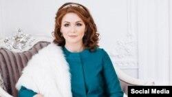Диләфрүз Баһавиева