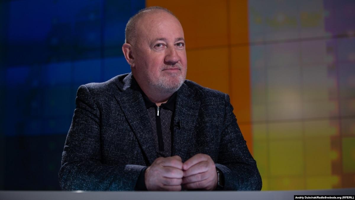 Военная прокуратура открыла более 13 тысяч производств за время конфликта на Донбассе €? Чумак