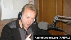 Василь Волга, голова Державної комісії з регулювання ринків фінансових послуг